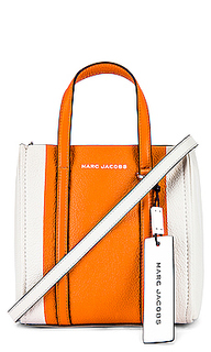 Сумка тоут the tag tote 21 - Marc Jacobs