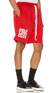 Баскетбольные шорты slc - Lifted Anchors
