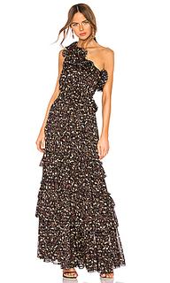 Вечернее платье subira - Ulla Johnson