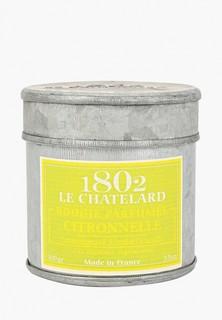 Свеча ароматическая Le Chatelard 1802