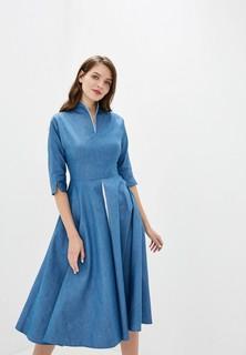 Платье джинсовое D&M by 1001 dress
