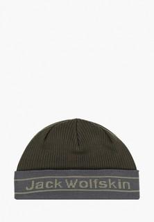 Шапка Jack Wolfskin