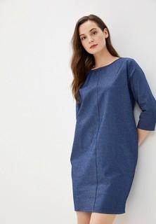 Платье джинсовое Massimiliano Bini
