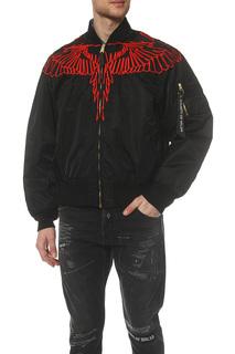 Куртка (бомбер) MARCELO BURLON