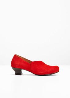 Замшевые туфли Bonprix