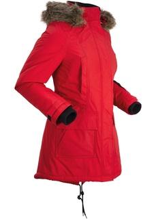 Куртка-парка на ватной подкладке Bonprix