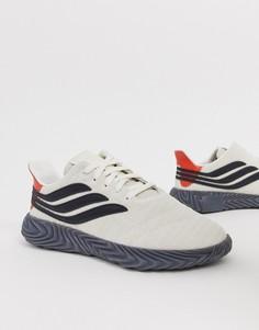 Кроссовки adidas Originals Sobakov - Белый