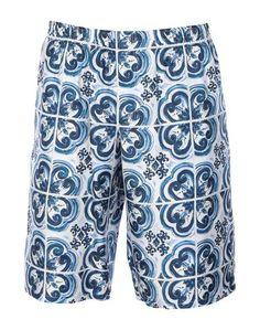 Пляжные брюки и шорты Dolce & Gabbana