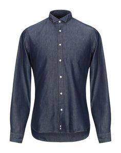 Джинсовая рубашка Gianmarco +