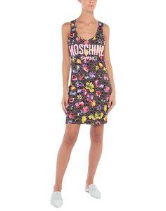 Пляжное платье Moschino