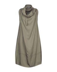 Платье до колена Verysimple