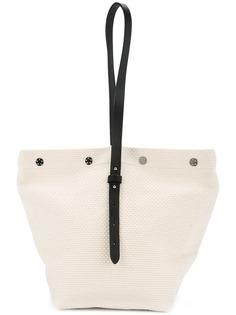 Cabas маленькая сумка-тоут модели bucket