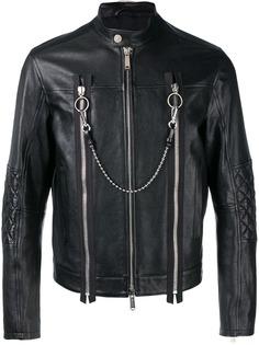 Dsquared2 спортивная куртка