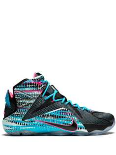 Nike кроссовки Lebron 12
