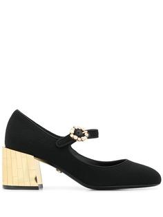 Dolce & Gabbana туфли Мэри Джейн