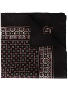 Dolce & Gabbana платок-паше с узором