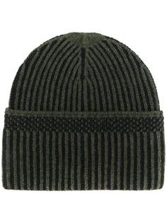 Diesel шапка бини в рубчик