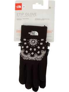 Supreme перчатки TNF Etip