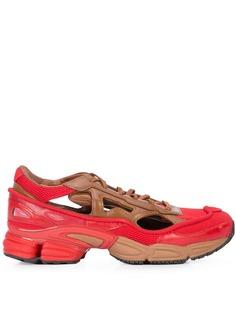 Adidas By Raf Simons кроссовки на шнуровке Adidas x Raf Simons Replicant Ozweego