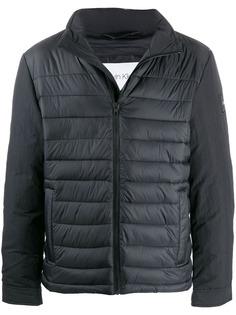 Calvin Klein стеганая спортивная куртка