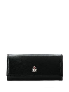 Alexander McQueen кошелек с подвеской