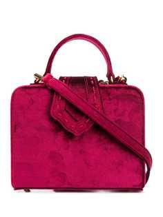 Mehry Mu маленькая каркасная сумка
