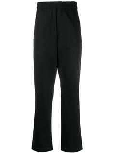Acne Studios брюки с эластичным поясом