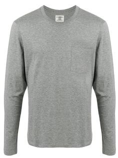 Kent & Curwen футболка с длинными рукавами