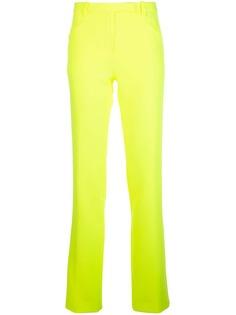 Versace брюки кроя слим
