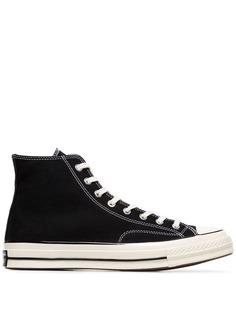 Converse кроссовки в стиле 70-х Chuck Taylor