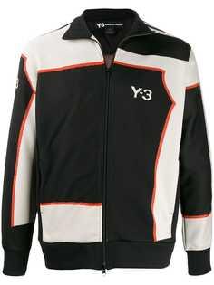 Y-3 спортивная куртка с логотипом
