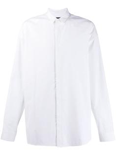 Juun.J рубашка с длинными рукавами
