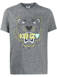 Kenzo футболка Tiger
