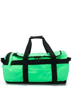 The North Face Explorer duffle bag