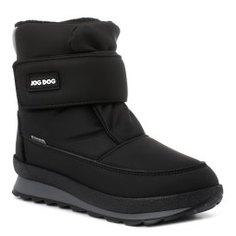 Ботинки JOG DOG 01222R черный
