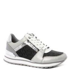 Кроссовки MICHAEL KORS 43T9BIFS3L серый