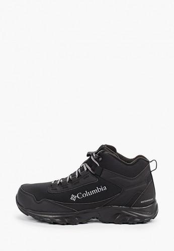Ботинки columbia зимние мужские