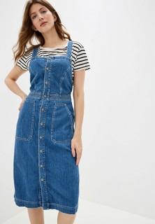 Платье джинсовое Pepe Jeans