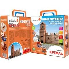 Конструктор Brickmaster Кремль 136 деталей (208)