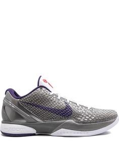 Nike кроссовки Zoom Kobe 6