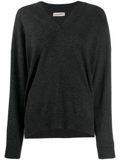 Gentry Portofino пуловер со стразами