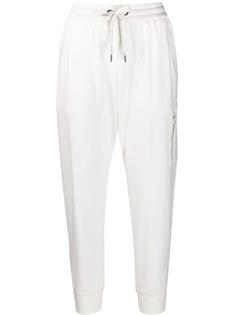 Brunello Cucinelli зауженные спортивные брюки