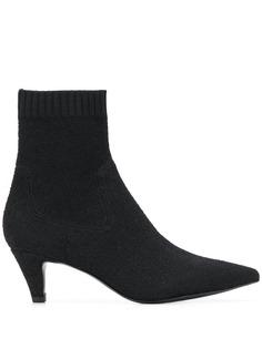 Ash Carlie sock boots