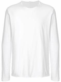 Attachment футболка с длинными рукавами