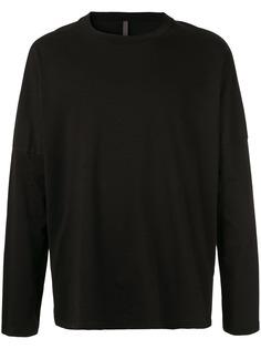 Kazuyuki Kumagai футболка с длинными рукавами