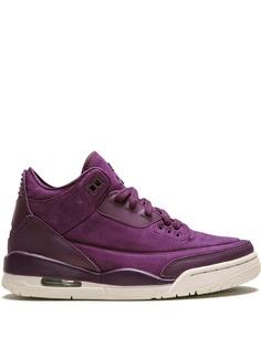 Jordan кроссовки Air Jordan 3 Retro