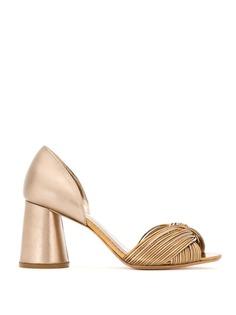Sarah Chofakian туфли-лодочки на каблуке