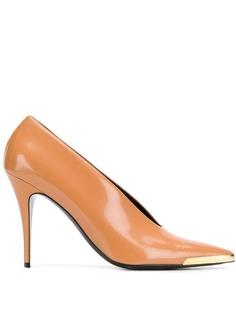 Stella McCartney классические туфли-лодочки
