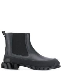 Camper ботинки по щиколотку на каблуке