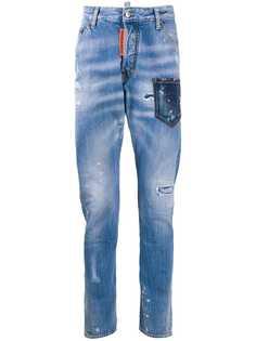 Dsquared2 джинсы Classic Kenny